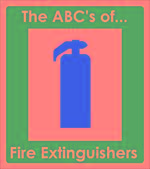 The ABC's of Fire Extinguishers