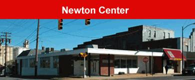 street view photo of CVCC Newton Center