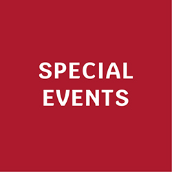 Alumni Special Events