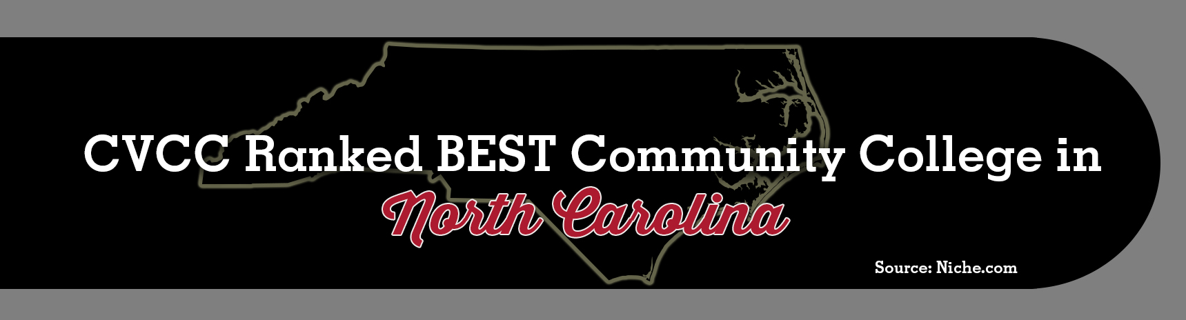CVCC Best Community College North Carolina