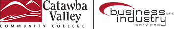 Catawba Valley Community College Business Industry Services