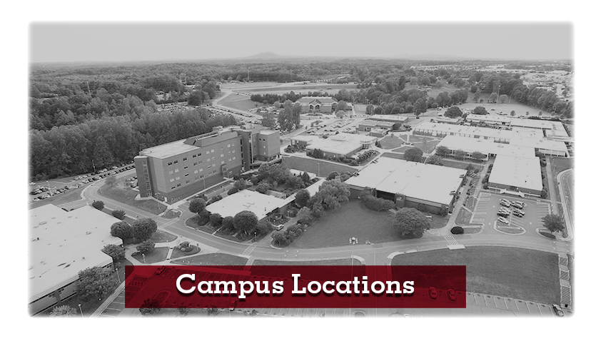 Campus Locations