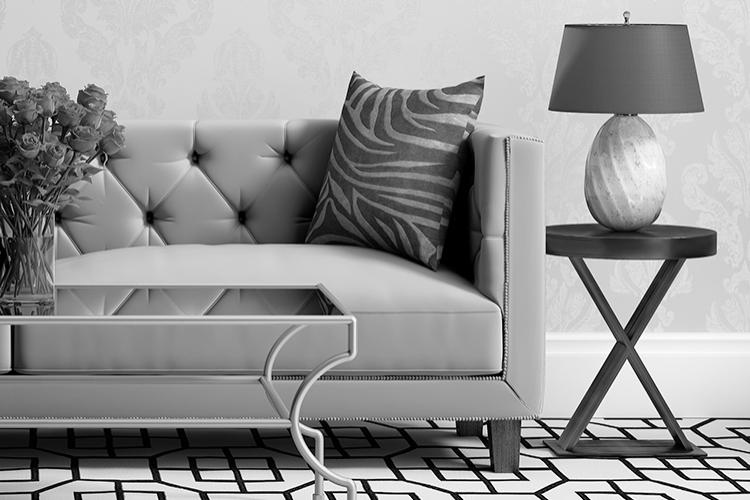 CVCC Furniture Academy Sofa