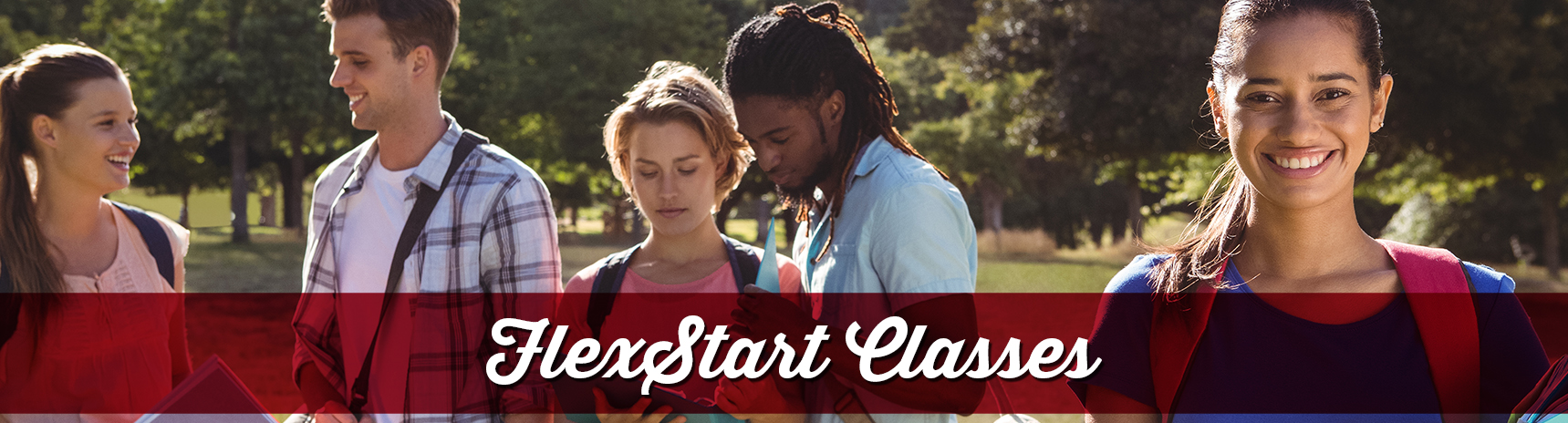 FlexStart  2017 Classes