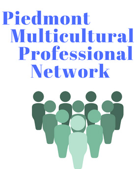 Multicultural Professional Network Logo