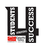 Students Striving for Success logo