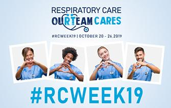 Respiratory Therapy Week 2019