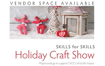 SKills Holiday Craft Show