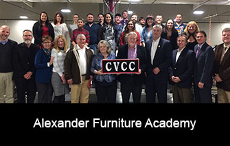 2017 furniture academy